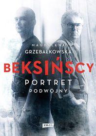 Magdalena Grzebałowska, Beksińscy. Portret podwójny #16