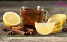 Forget All About Chewing Gum And Hard Peppermint Candy – This Beverage Destroys Bad Breath ! Cinnamon Drink, Danette May, Lemon Diet, Peppermint Candy, Chewing Gum, Lemon Water, Detox Drinks, Home Remedies, Natural Remedies