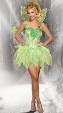Fairy-licious Costume
