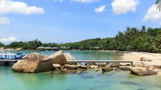 Whale Island, a two-hour boat ride from Nha Trang, is an ecofriendly resort with basic amenities.