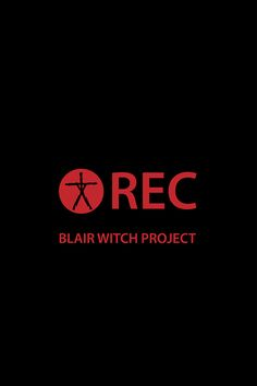 The Blair Witch Project by Amogh