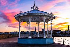 Dun Laoghaire looking oh so picturesque. Dublin, Sally, Gazebo, Travel Destinations, Outdoor Structures, Road Trip Destinations, Deck Gazebo, Destinations, Cabana