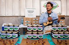 Our friends at the Santa Fe Farmers Market are featured here!