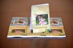 personalised photo notebook Personalised Notebooks, Cover