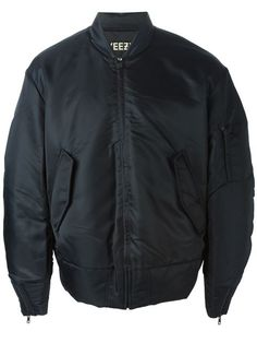 Shop Yeezy Adidas Originals by Kanye West bomber jacket in The Webster from the world's best independent boutiques at farfetch.com. Shop 300 boutiques at one address.