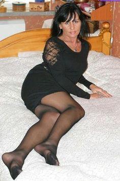 Mature sexy women enima