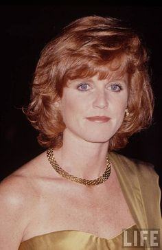a favourite picture  I love her with short hair! : Sarah, Duchess of York