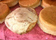 Doğal, Katkısız Ekşi Mayalı Köy Ekmeği