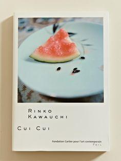 cui cui ++ rinko kawauchi