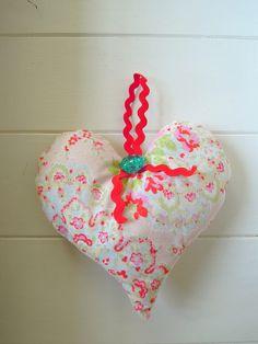 Cath Kidston Handmade Heart