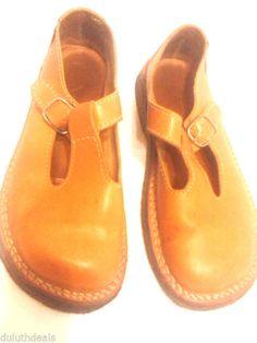 26d06fdaa1 Danske Andefodder, Mary Janes Shoes Size 8. Made in Denmark. Great boho mama