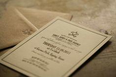Artcadia - Chic and Creative Letterpress Wedding Stationery