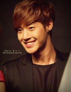 Kim hyun Joong: