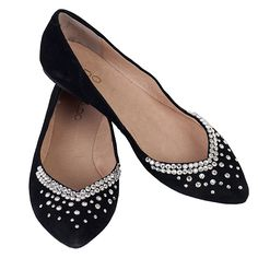 Crystyler® Projects - Beautiful Shoes