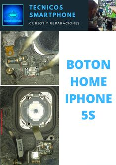 Iphone 5s, Smartphone