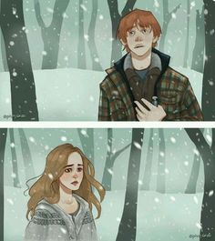 Read romione from the story fanarts harry potter Fanart Harry Potter, Harry Potter Universe, Arte Do Harry Potter, Harry Potter Ships, Yer A Wizard Harry, Harry Potter Books, Harry Potter Love, Harry Potter World, Ravenclaw
