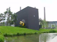 wolfsburg | Wolfsburg travel photo | Brodyaga.com image gallery: Germany,