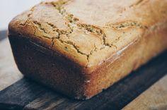 Gluten-Free Vegan Bread Recipe - MOON and spoon and yum Healthy Gluten Free Bread, Dairy Free Bread, Vegan Bread, Vegan Gluten Free, Savoury Baking, Vegan Baking, How To Store Bread, Easy Baking Recipes, Bread Recipes