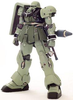 AMS-129 GEARA-ZULU(via yochi[fg])