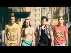 ▶ Nuevo Anuncio McDonalds 2011 con los chicos del mcauto - YouTube