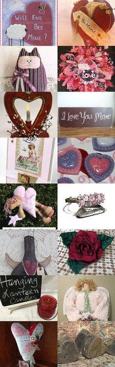 Will Ewe Be Mine  by Karen Blevins on Etsy--Pinned with TreasuryPin.com