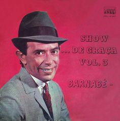 ▶ Barnabé - Show de graça Vol. 1 - YouTube
