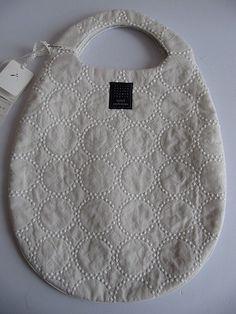 Mina Perhonen __ tambourine purse