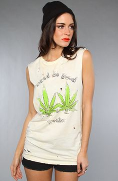 weed be good together shirt