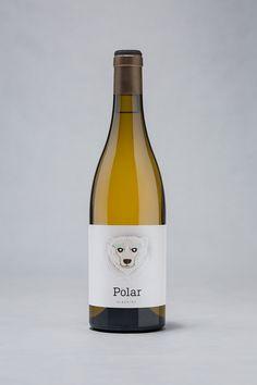 Polar - Pablo Guerrero - Estudio de Diseño Gráfico