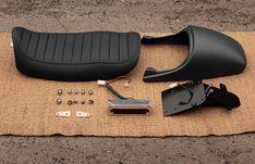 Zephyr 750 cafe-racer kits for sale – Gazzz garage