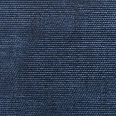 Giacomo Upholstery Fabric A closely woven upholstery fabric in dark blue. Suitable for Domestic and Contract Upholstery, Drapes and Soft Furnishings.