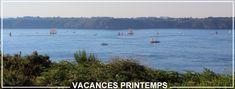 Avec les beaux jours, les vacances de printemps mais aussi les longs weekends réparateurs reviennent à #Brest ! Nous vous avons préparé des offres exceptionnelles !  Promotions à découvrir sur www.hotelcenter.com/informations/offres-speciales/100-promotions/193-offres-speciales-vacances-de-paques.html