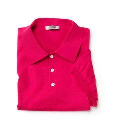 GEOX Pink Shirt