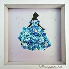 Dreaming of being a princess Disney Characters, Fictional Characters, Cinderella, Disney Princess, Art, Art Background, Kunst, Gcse Art, Disney Princes