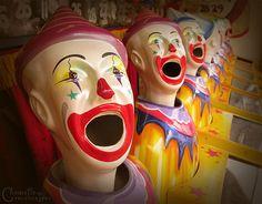 Clown Game~