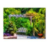 "Found it at Wayfair - ""Restful Retreat"" by Lois Bryan Photographic Print on Canvas"