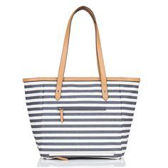 Everyday Tote Gray S