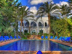 Secretplaces - Hurricane Tarifa, Andalusia Cadiz, Spain