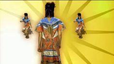 Horrible Histories - Pachacuti on Vimeo History Classroom, Teaching History, Ap World History, Art History, Mathew Baynton, Civilization Beyond Earth, Children Sketch, Horrible Histories, Monty Python