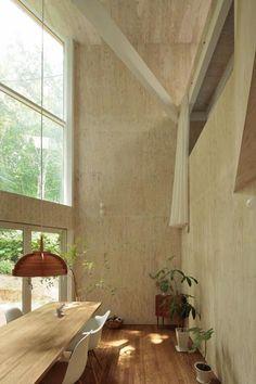 Akasaka Shinichiro Atelier in Japan