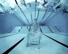 foto subaquática Louisa de Zena Holloway