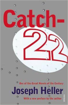 Catch-22: Amazon.de: Joseph Heller, Howard Jacobson: Fremdsprachige Bücher