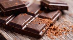 Il cioccolato fondente aiuta a dimagrire. No, non stiamo scherzando