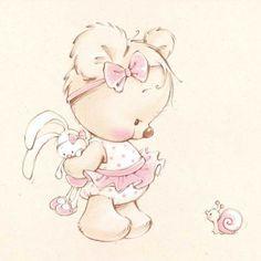 Marina Fedotova - MF-05-pink