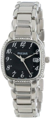 Women's Wrist Watches - Pulsar Womens PH7303 Jewelry Collection Watch -- Read more reviews of the product by visiting the link on the image.