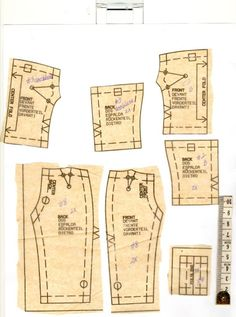 BUTTERICK 3874 - titia1438 - Álbuns da web do Picasa