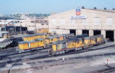 1000 Images About Railroad Shops On Pinterest Repair