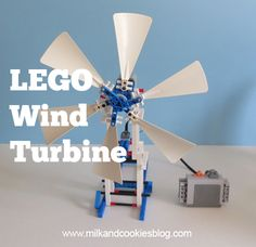 LEGO Education Renewable Energy contains a solar panel, energy meter, motor, LED lights, fan blades, and more. With this set, you will learn about energy sources such as solar, wind, hydropower, wind power, and tidal power.