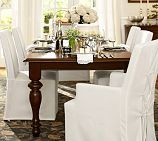 Lawton Extending Dining Table