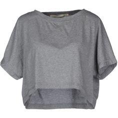 M.GRIFONI DENIM Short sleeve t-shirt found on Polyvore